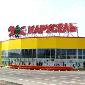 Гипермаркеты Пестяков