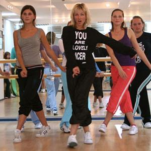 Школы танцев Пестяков