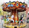 Парки культуры и отдыха в Пестяках