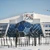Спортивные комплексы в Пестяках