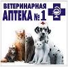 Ветеринарные аптеки в Пестяках