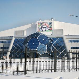 Спортивные комплексы Пестяков