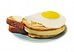 Алые паруса - иконка «завтрак» в Пестяках